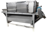 Garlic Peeling Machine 500kg