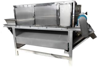 Garlic Peeling Machine 500kg