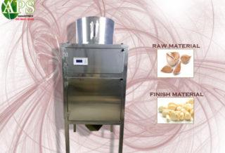 garlic peeling machine 120kg