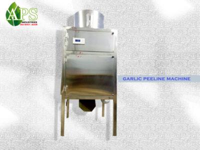 Garlic peeling machine 150kg